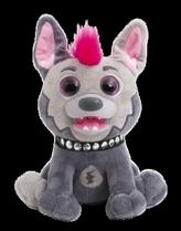 Punkymals plyšové zvířátko Iggy
