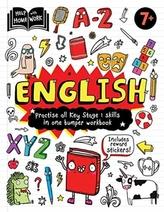 Help with Homework 7+: English