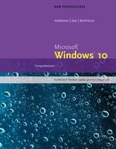 New Perspectives Microsoft Windows 10