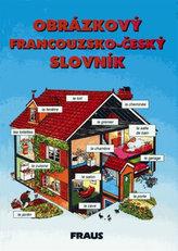 Obrázkový francouzsko - český slovník