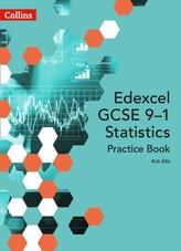 Edexcel GCSE (9-1) Statistics Practice Book