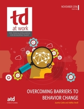 Overcoming Barriers to Behavior Change