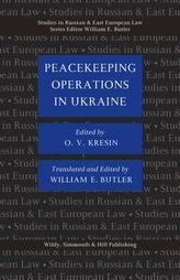Peacekeeping Operations in Ukraine