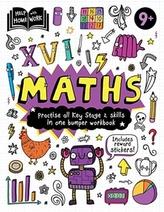 Help with Homework 9+: Maths