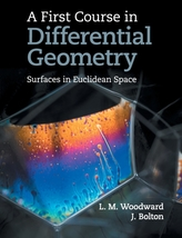 A First Course in Differential Geometry