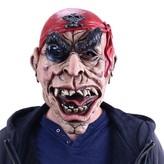 Maska karnevalová pirát / Halloween