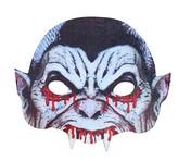 Maska karnevalová upír