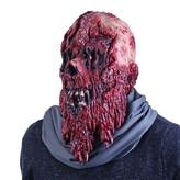 Maska spálený obličej