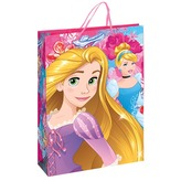 Dárková taška Disney Princezny 23 x 16 x 9 cm