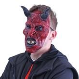 Maska čert s rohy, dospělá