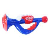 Trumpeta dětská plastová