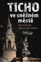 Ticho ve sněžném městě