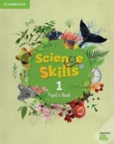 Science Skills Pupil´s Pack