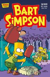 Simpsonovi - Bart Simpson 10/2019