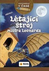 Létající stroj mistra Leonarda