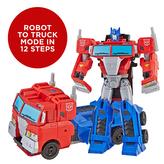 Transformers Cyberverse: UlTransformers Optimus Prime