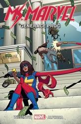 Ms. Marvel 2 - Generace proč