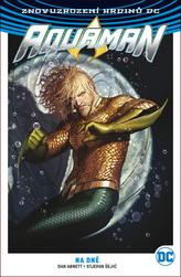 Aquaman 4 Na dně