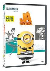 Já, padouch 3 DVD