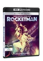 Rocketman 4K Ultra HD