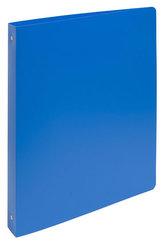 Pořadač 4 kroužek A4 40 mm 268 x 320 mm - modrý rozšířený