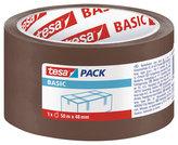 BASIC balicí páska 50 m x 48 mm - havana