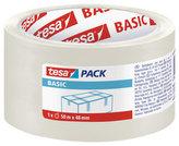 BASIC balicí páska 50 m x 48 mm - transparentní