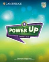 Power Up Level 1 Teacher´s Book