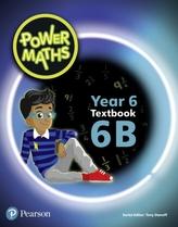 Power Maths Year 6 Textbook 6B