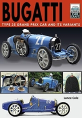 Bugatti T and Its Variants