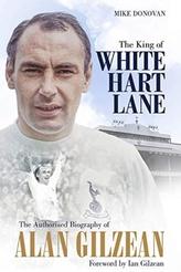 The King of White Hart Lane