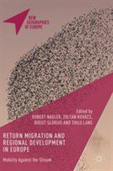 Return Migration and Regional Development in Europe