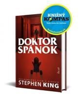 Doktor Spánok, 2. vydanie