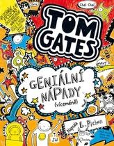 Tom Gates Geniální nápady (víceméně)