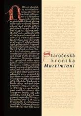 Staročeská kronika Martimiani