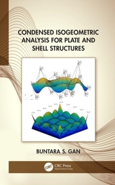Condensed Isogeometric Analysis for Plate and Shell Structures