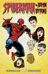 Spider-man By John Byrne Omnibus