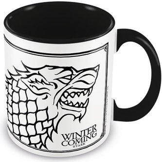 Hrnek Game of Thrones - Stark 315 ml