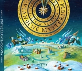 Vianočné mystérium CD (audiokniha)