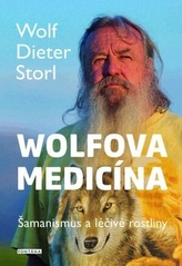 Wolfova medicína