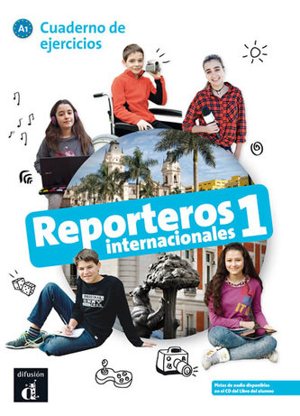Reporteros int. 1 (A1) – Cuaderno de ejercicios