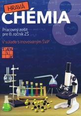 Hravá chémia 8 PZ ( 2.vyd.)