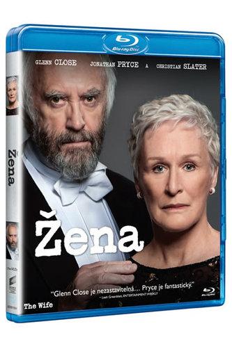 Žena Blu-ray