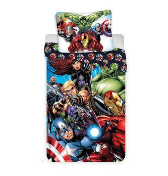Dětské povlečení - Avengers