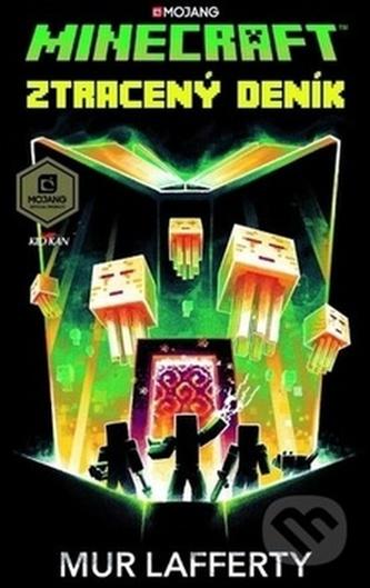 Minecraft Ztracený deník