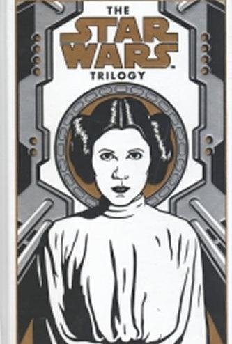 Star Wars Trilogy: Leia