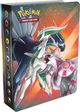 Pokémon TCG: SM12 Cosmic Eclipse Mini Album