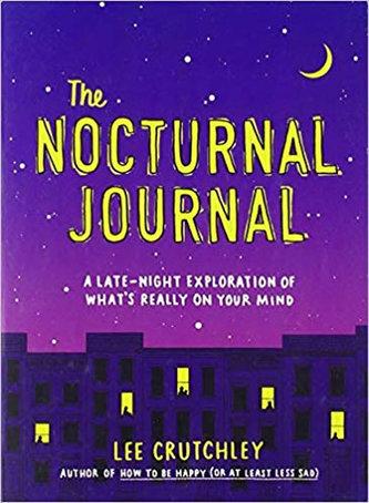 Nocturnal Journal EXP-PROP-International