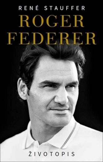 Roger Federer Životopis