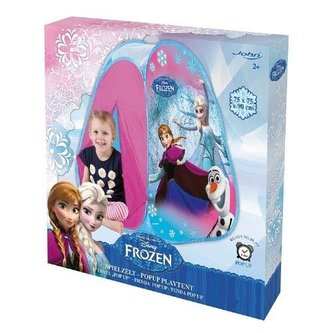 POP UP stan Disney FROZEN 75 x 75 x 90 cm
